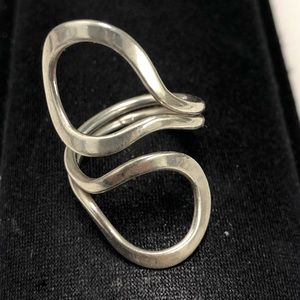 Sterling Silver Ring .925